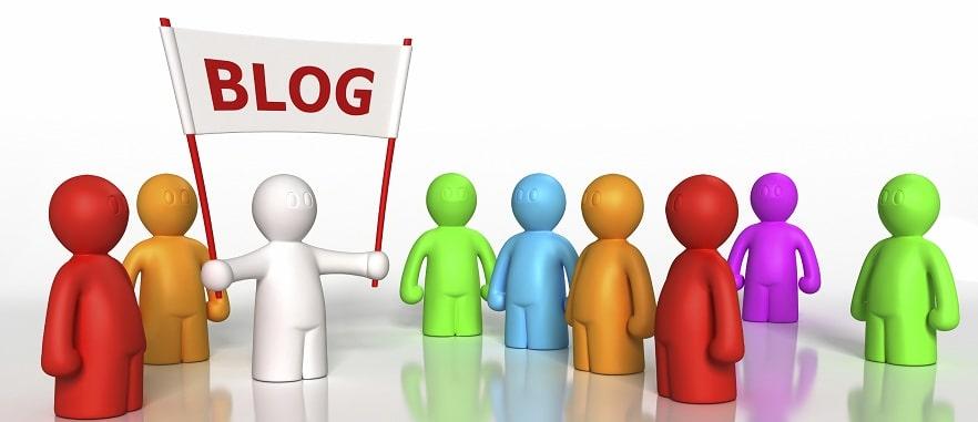 Nền tảng tư duy viết Blog.