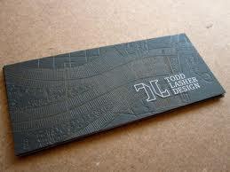 Mẫu in card visit kiến trúc trên giấy mỹ thuật hoa văn.