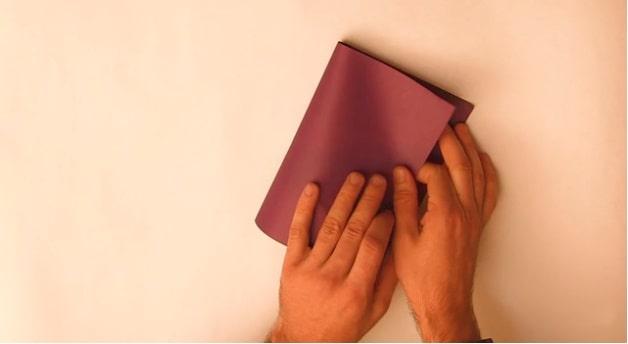 Thiết kế túi folder