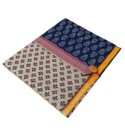 Hướng dẫn thiết kế folder handmade đẹp