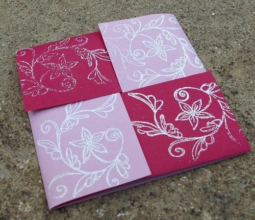 Folder handmade đẹp