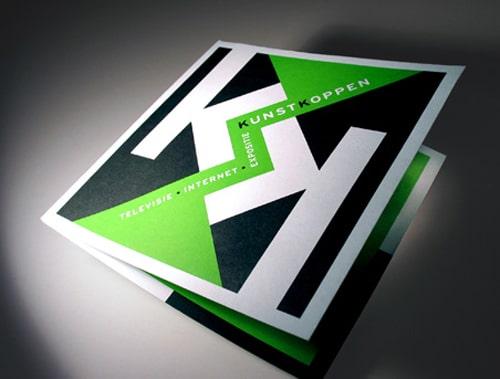 Thiết kế folder đẹp