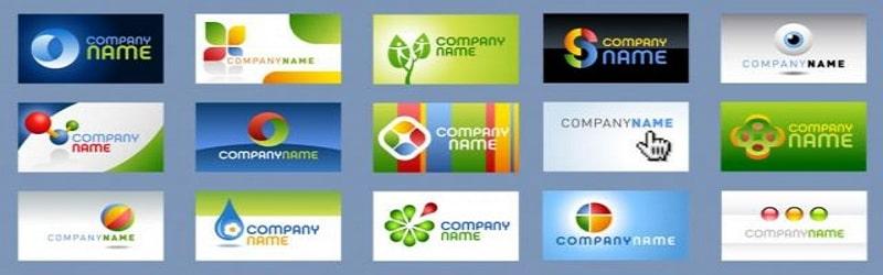 thiết kế card visit, namecard, danh thiếp