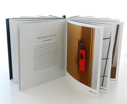 Công ty thiết kế catalogue ấn tượng
