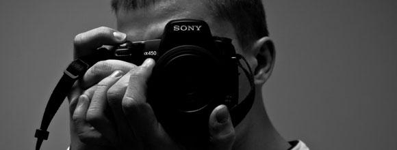Dịch vụ chụp hình chuyên nghiệp