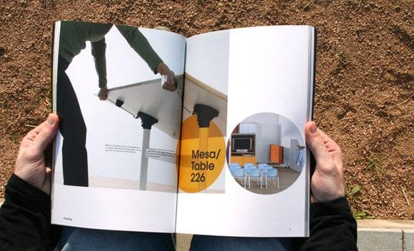 Công ty in ấn thiết kế catalogue quảng cáo chất lượng