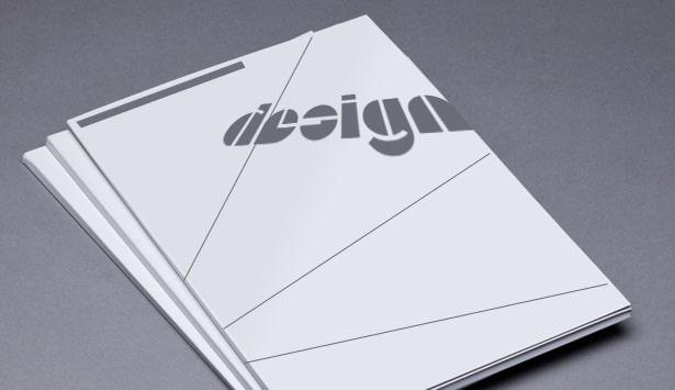 Công ty thiết kế folder ấn tượng