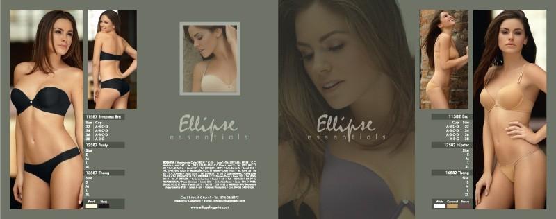 brochure sexy nóng bỏng