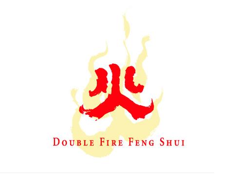 Chữ hỏa được thiết kế theo phong thủy