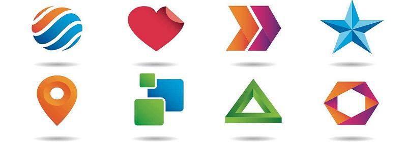 Giá trị mẫu logo