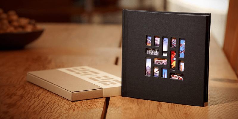 Hộp photobook