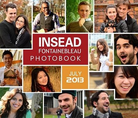 Photobook sinh viên đầy năng động