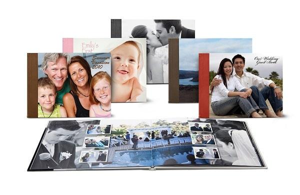 Sản phẩm in photobook