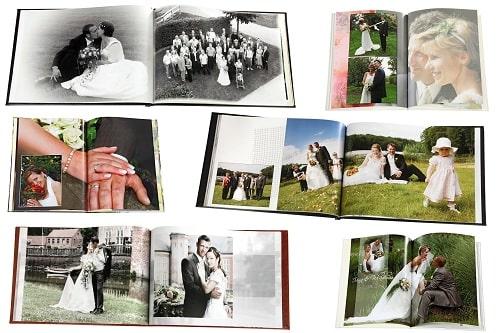 Photobook ảnh cưới