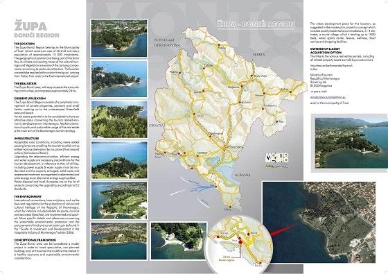 Mẫu brochure du lịch nước ngoài