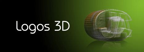 Cấu trúc thiết kế logo 3D