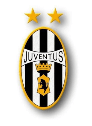 Logo CLB juventus