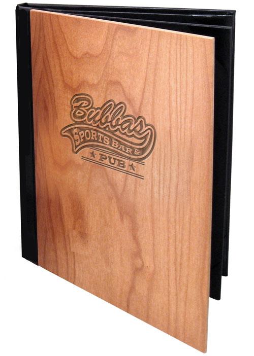 sản phẩm wood menu