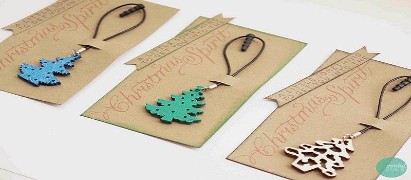 Thiết kế in ấn brochure giấy kraft