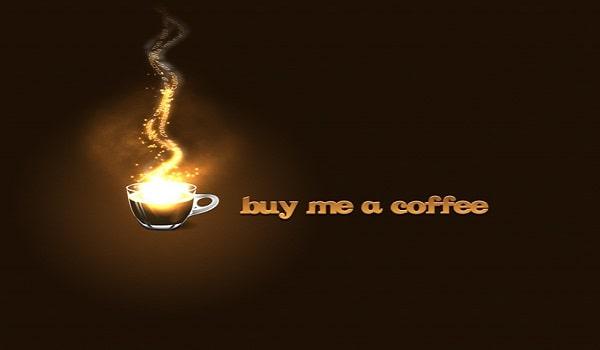 hình ảnh đẹp trong menu coffee