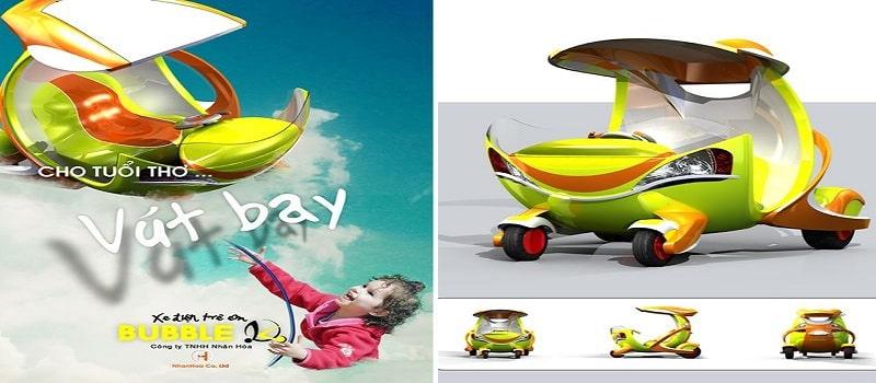 thiết kế catalogue đồ chơi trẻ em đẹp