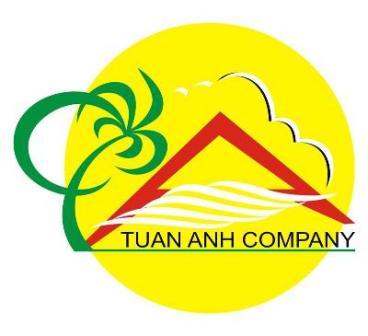 Thiết kế logo hành kim cơ bản