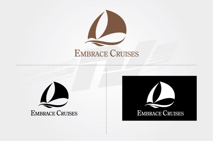 Thiết kế logo hợp cả ba hành hỏa - kim - thủy