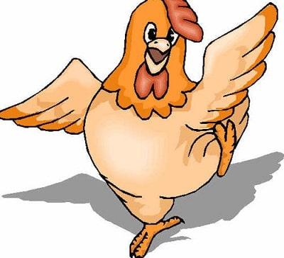 Thiết kế logo tuổi gà