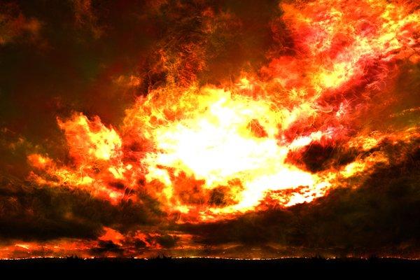 Mạng thiên thượng hỏa