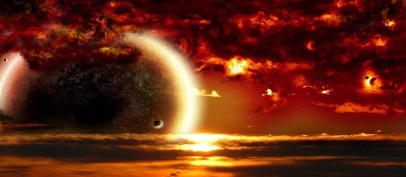 Logo mệnh thiên thượng hỏa