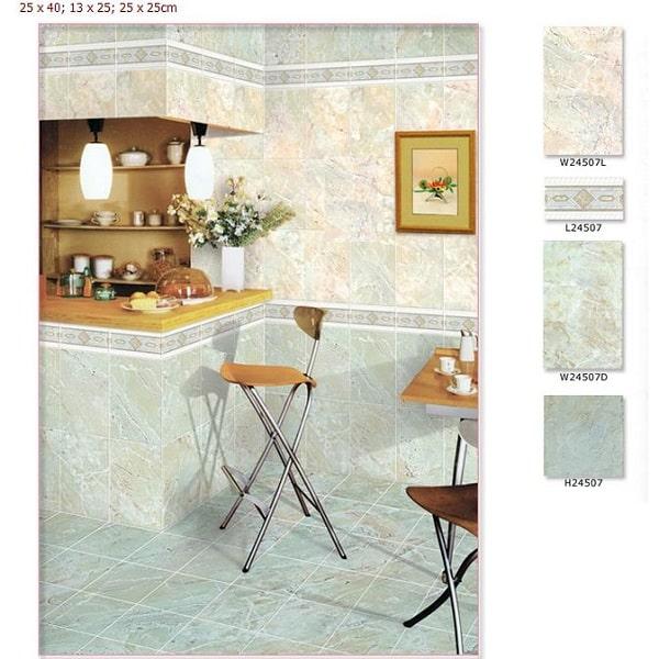 Thiết kế catalogue gạch men đẹp