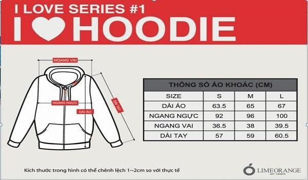 Thông tin kỹ thuật trong thiết kế catalogue thời trang áo khoác