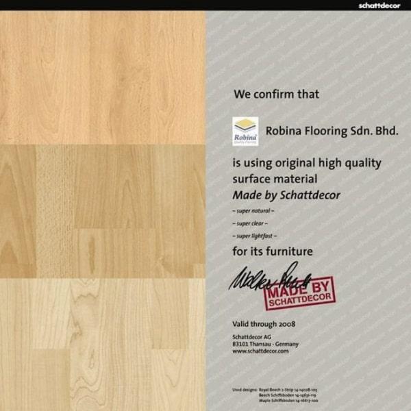 hình ảnh đẹp trong thiết kế catalogue sàn gỗ