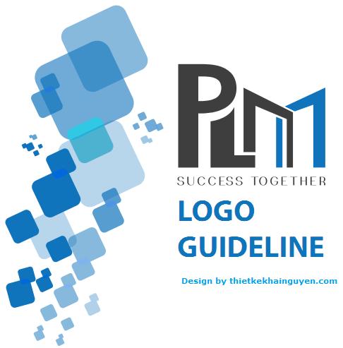 Bản thiết kế logo theo phong thủy