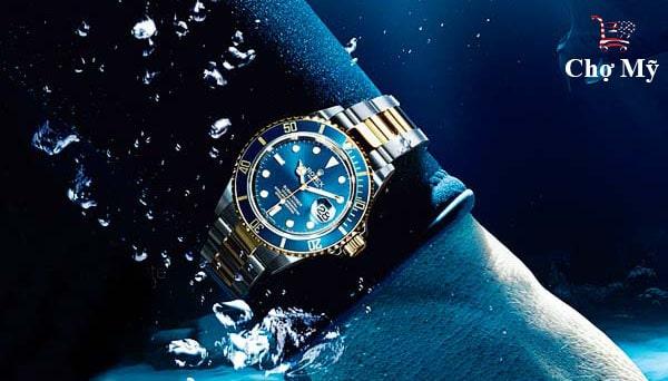 Hình ảnh đẹp trong thiết kế catalogue đồng hồ