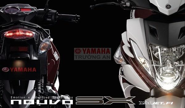 hình ảnh đẹp trong thiết kế catalogue xe máy
