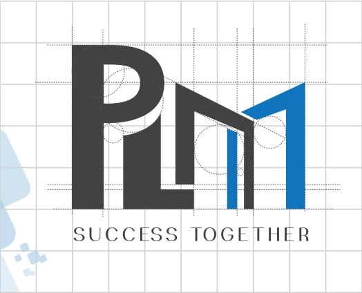 Template thiết kế logo phong thủy