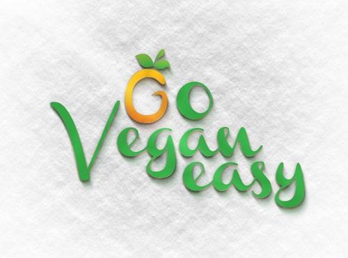 Logo Vegan Easy