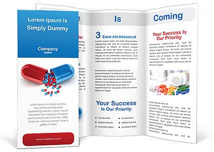 Brochure dược phẩm