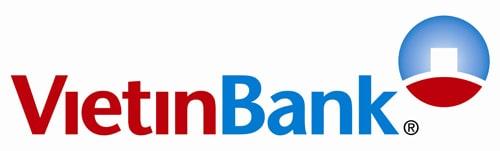 Logo bộ nhận diện thương hiệu vietinbank