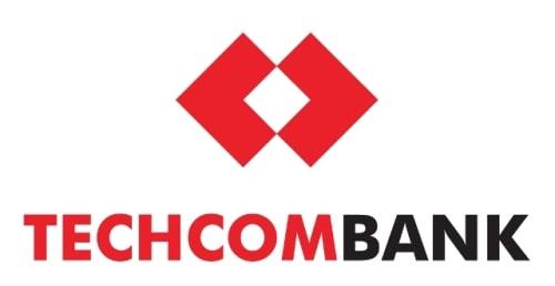 Logo techcombank bộ nhận diện thương hiệu mới