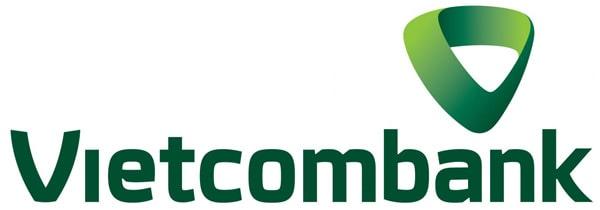 Thiết kế logo mới Vietcombank