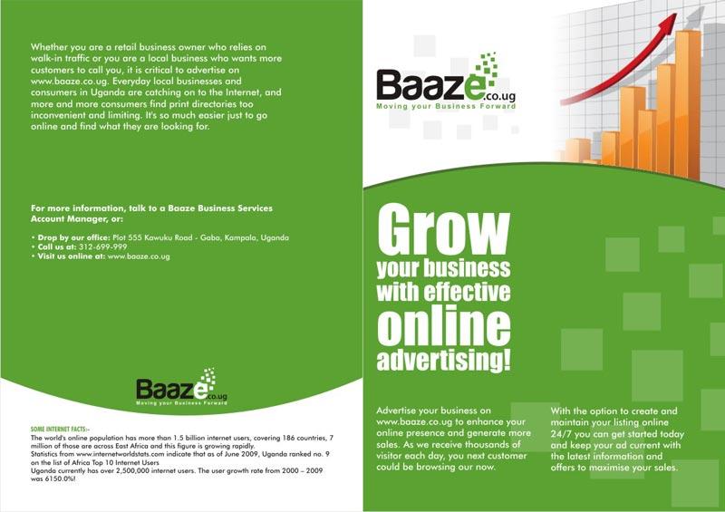 Thiết kế brochure - nguyên tắc font chữ