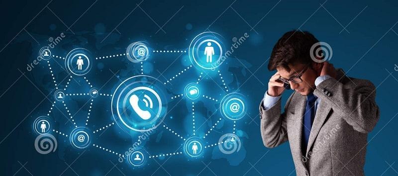 Rắc rối thay đổi mã vùng điện thoại