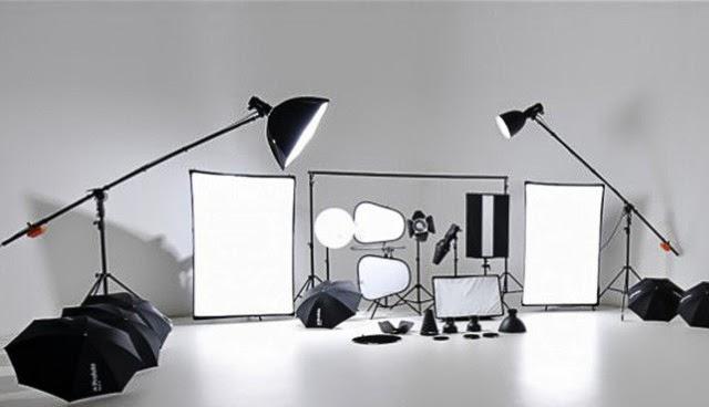 Tự chụp ảnh sản phẩm - bí quyết thành công