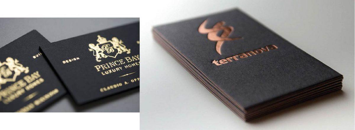 Làm card visit không cần in, độc đáo và sáng tạo