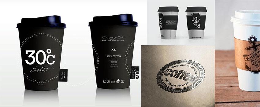 Mẫu thiết kế logo cực đẹp và mới lạ trên thế giớii