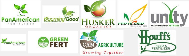 Thiết kế logo doanh nghiệp phân bón