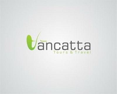 Logo công ty du lịch Vancatta