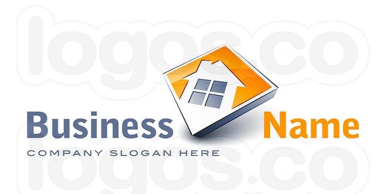 Mẫu logo doanh nghiệp